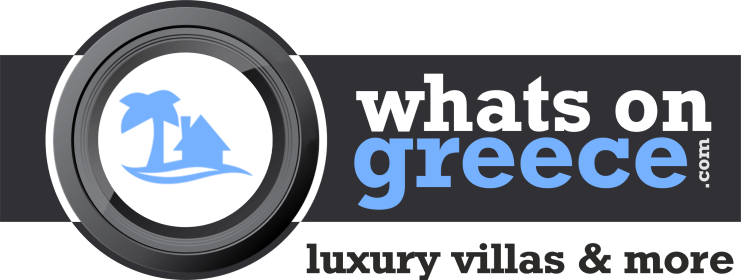 whatsongreece villas in lefkada greece logo