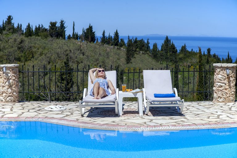 villa nefeli tsoukalades lefkada greece cover photo