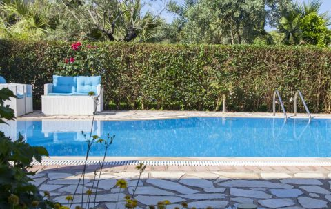 villa aliki in tsoukalades lefkada is perfect for group holidays