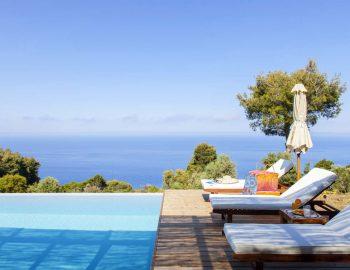 Villa Mirtes-Athani-Lefkada