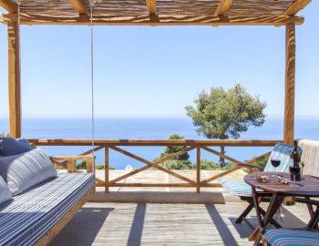 Bedroom 3: Panoramic view