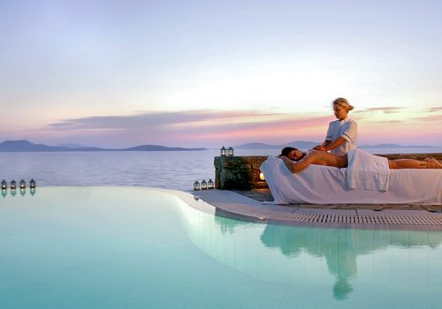 luxury-experiences-in-greece-private-massage-by-your-private-pool