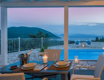 vasiliki-cottages-villa-katsiki-adults-only-accommodation-greece-outdoor-evening-dining
