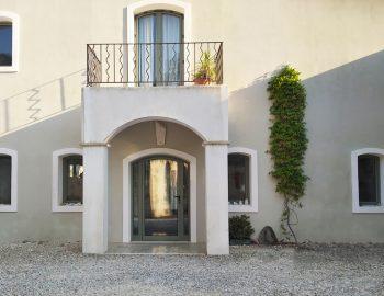 villa-amadeus-poros-lefkada-greece-front-door-entrance