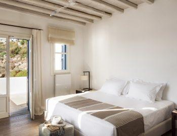 villa-amvrosia-agios-lazaros-mykonos-greece-double-bedroom-with-mountain-view