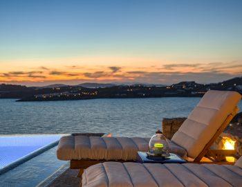 villa-amvrosia-agios-lazaros-mykonos-greece-evening-sunbeds-candles