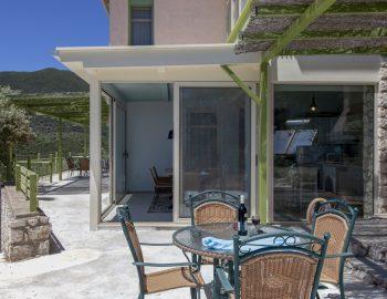 villa anemus sivota lefkada greece accommodation