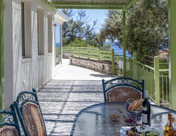 villa anemus sivota lefkada greece outdoor area with shade