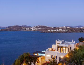villa-athina-agios-lazaros-mykono-greece-night-lights
