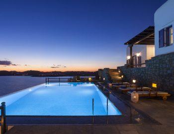 villa-athina-agios-lazaros-mykono-greece-pool-evening-view