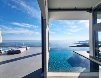 villa blue ionian syvota epirus greece cover photo