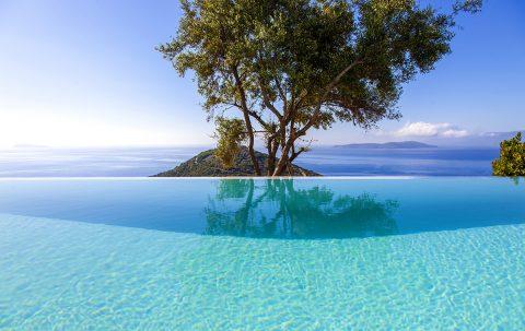 villa corali in sivota lefkada perfect for couples