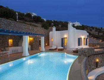 villa-dafni-agios-lazaros-mykonos-greece-evening-view