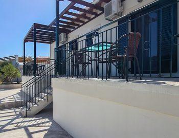 villa endless blue kalamitsi lefkada greece bedroom patio