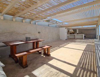 villa endless blue kalamitsi lefkada greece outdoor lounge