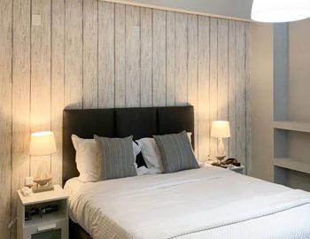 villa-ferry-boat-geni-lefkada-greece-bedroom-open-plan-double-bed