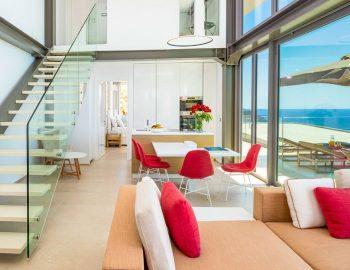 villa-glass-sivota-euripus-living-room