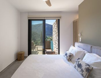 villa-idanos-dessimi-lefkada-greece-lower-level-double-bedroom-with-outdoor-deck-access