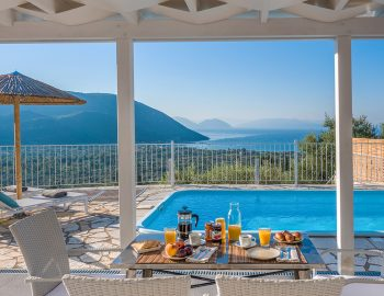 villa-kathisma-vasiliki-cottage-lefkada-greece-adults-only-accommodation-outdoor-dining-with-pool-view