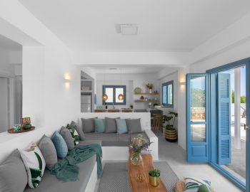 villa-klearista-kalamitsi-lefkada-greece-lounge-and-kitchen-area-with-pool-access