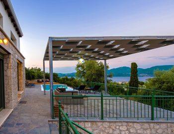 villa-loulou-nikiana-lefkada-greece-evening-view