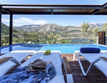 villa luca in lefkada greece luxury accommodation
