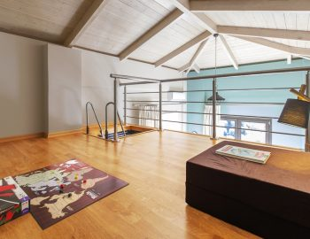 villa-melia-lefkas-lefkada-accommodation-attic-playroom
