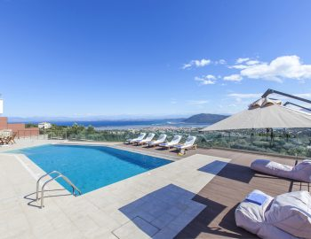 villa-melia-lefkas-lefkada-accommodation-private-pool-cushions-umbrellas-sunbeds-sea-view