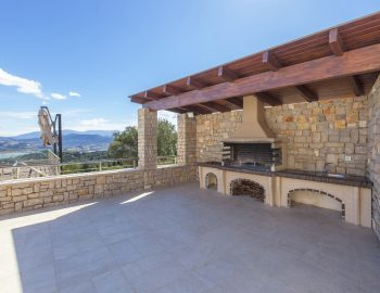 villa-melia-lefkas-lefkada-accommodation-stone-built-bbq-sea-view