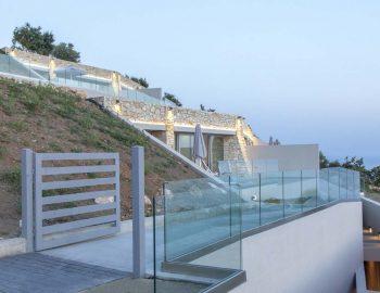 villa-michaela-sivota-cave-style-thesprotias-building-entrance