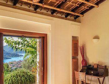 villa-mimoza-nidri-lefkada-luxury-accommodation-greece-double-bedroom-with-sea-view