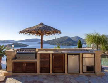 villa-mimoza-nidri-lefkada-luxury-accommodation-greece-fully-equipped-outdoor-bbq-kitchen