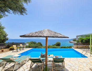 villa ostria sivota lefkada greece cover photo 1