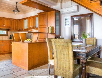 villa-ostria-sivota-lefkada-greece-kitchen-and-dining-area