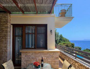 villa ostria sivota lefkada greece luxury accommodation
