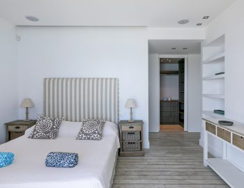 villa-paleros-greece-bedroom-with-walk-in-closet