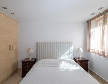 villa-paleros-greece-double-bedroom