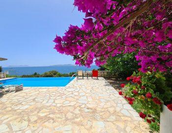 villa pelagos sivota lefkada greece cover photo