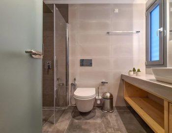 villa roya sivota lefkada greece bathroom