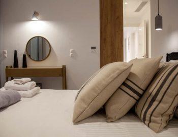 villa roya sivota lefkada greece bedrom comfort
