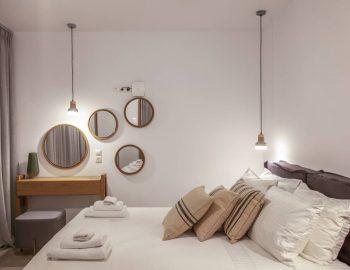 villa roya sivota lefkada greece bedroom luxury design