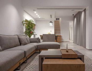 villa roya sivota lefkada greece lounge room