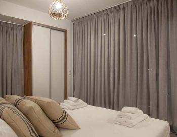 villa roya sivota lefkada greece luxurious master bedroom