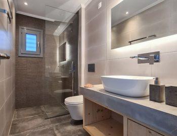 villa roya sivota lefkada greece luxury bathroom