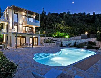 villa-sapphire-karvouno-beach-sivota-epirus-greece-evening-view