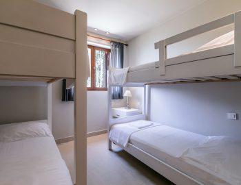 villa-scorpios-pogonia-paleros-greece-bedroom-with-bunk-beds