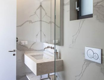 villa sky sivota lefkada greece luxurious bathroom