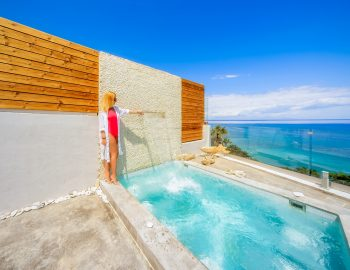 villa thalassa zakynthos greece with sea view