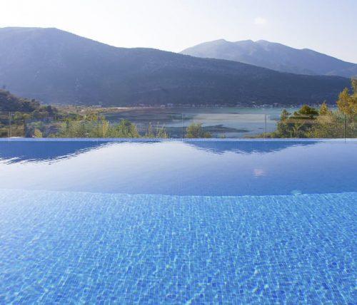 villa theia geni lefkada greece cover photo