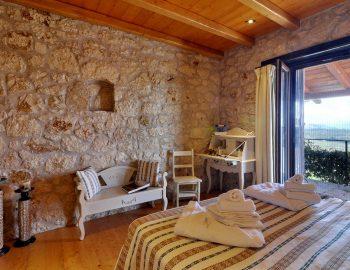 villa-eri-corfu-greece-bedroom-view
